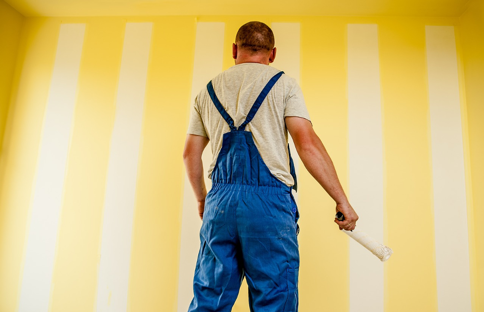 How to Pick the Perfect Residential Painting Service